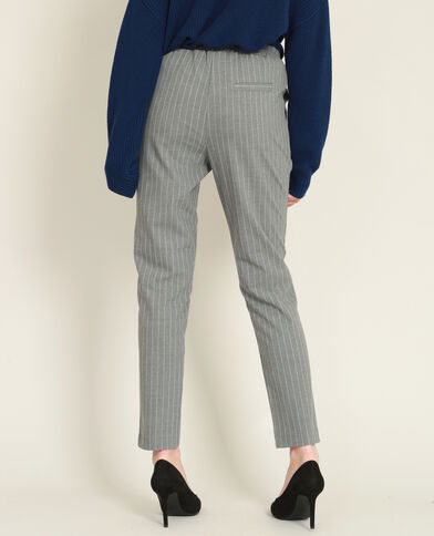 Pantalon city gris