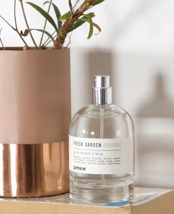 Parfum Fresh Garden vert