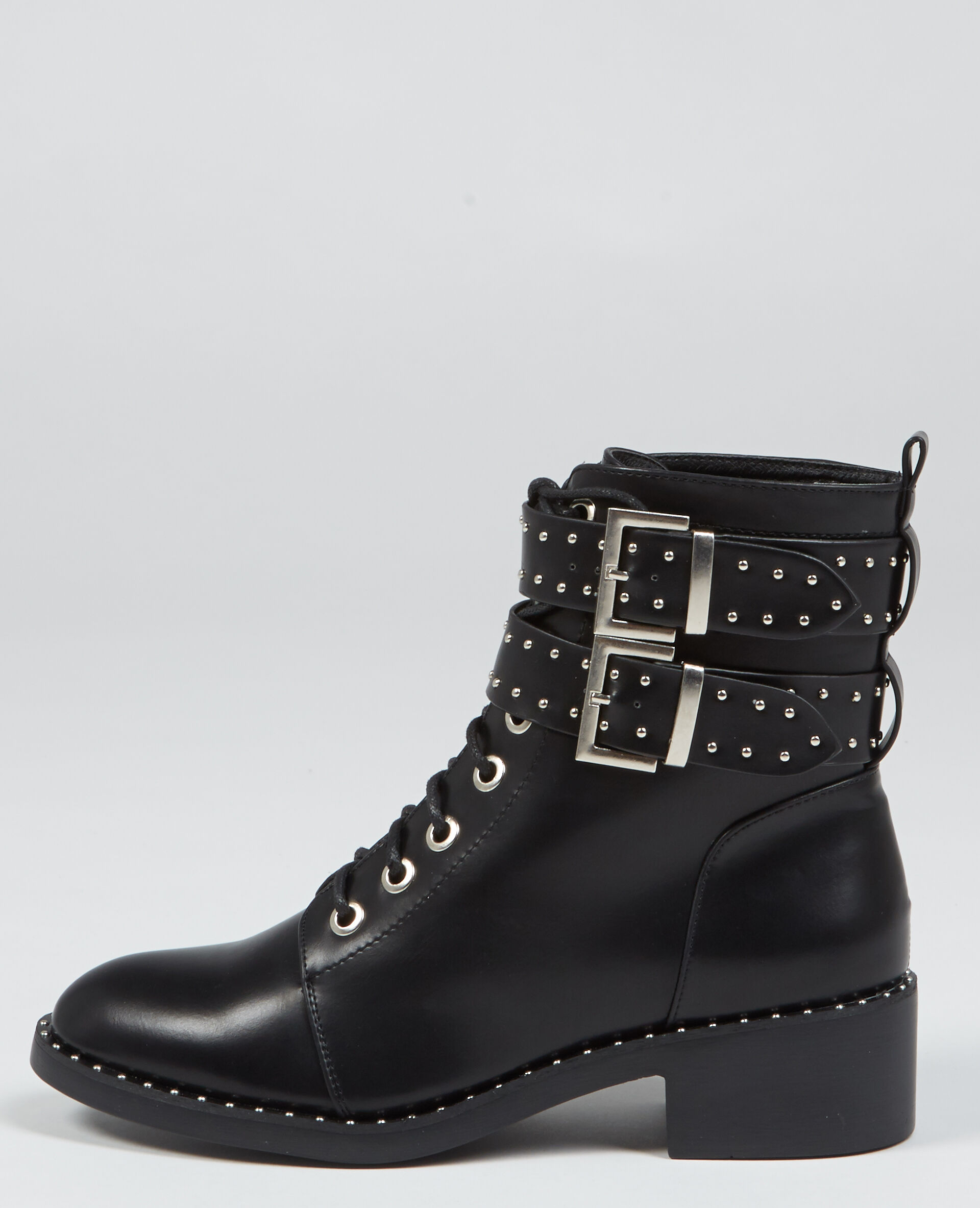 Pimkie - Bottines à lacets sHIuOdqN