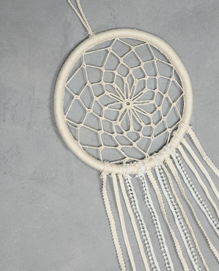 attrape r ve pompons beige taupe 955071e07a0e pimkie. Black Bedroom Furniture Sets. Home Design Ideas