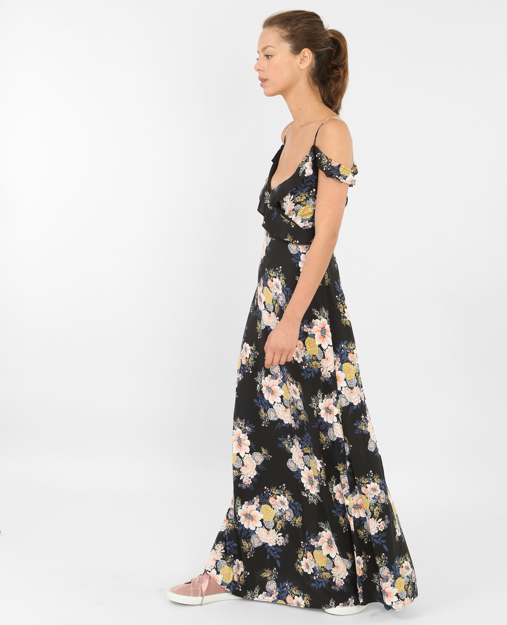 en soldes prix plus bas avec nouvelle collection robe longue pimkie - Ma Jolie Robe de soirée