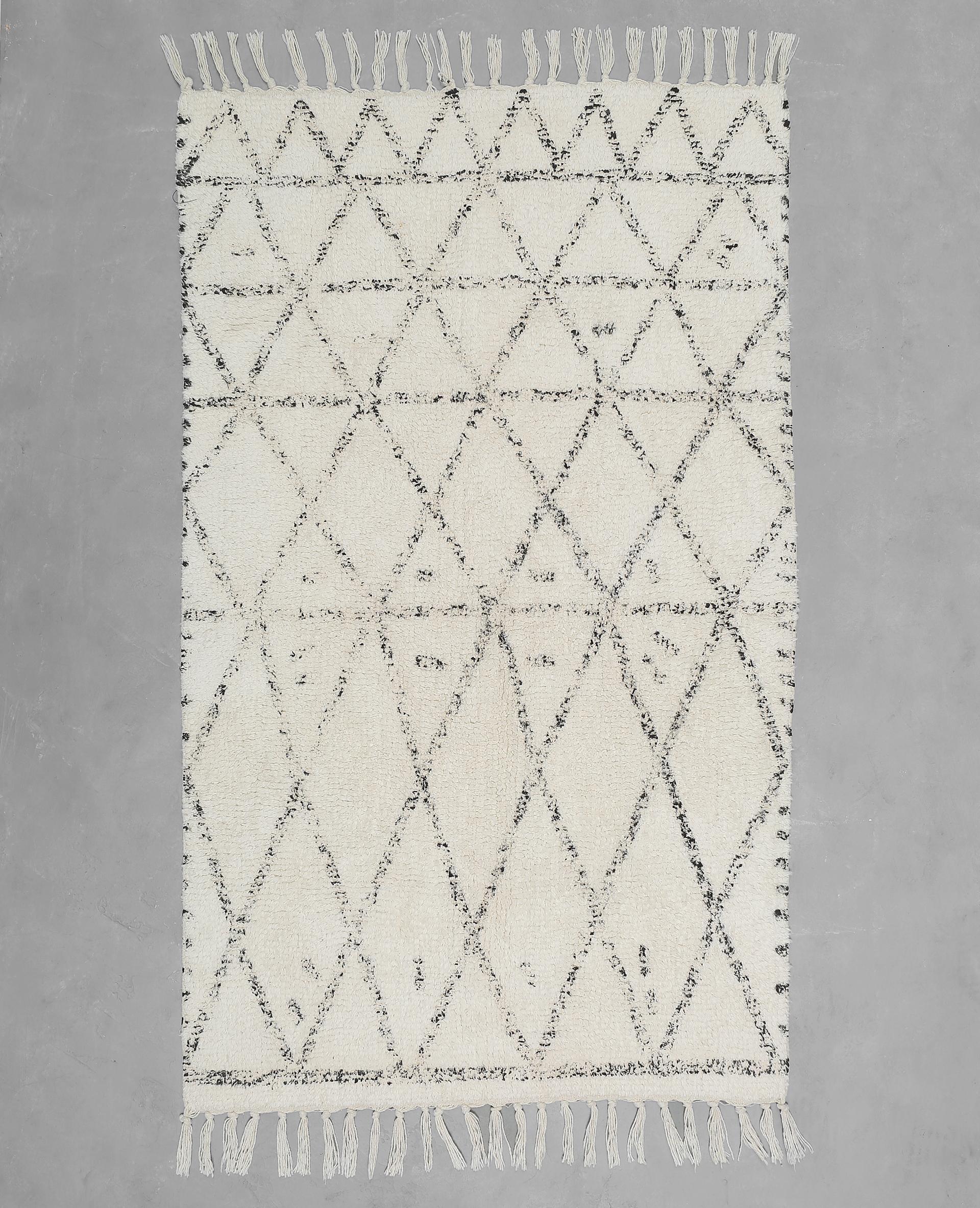 tapis doux berb re cru 955083765i08 pimkie. Black Bedroom Furniture Sets. Home Design Ideas