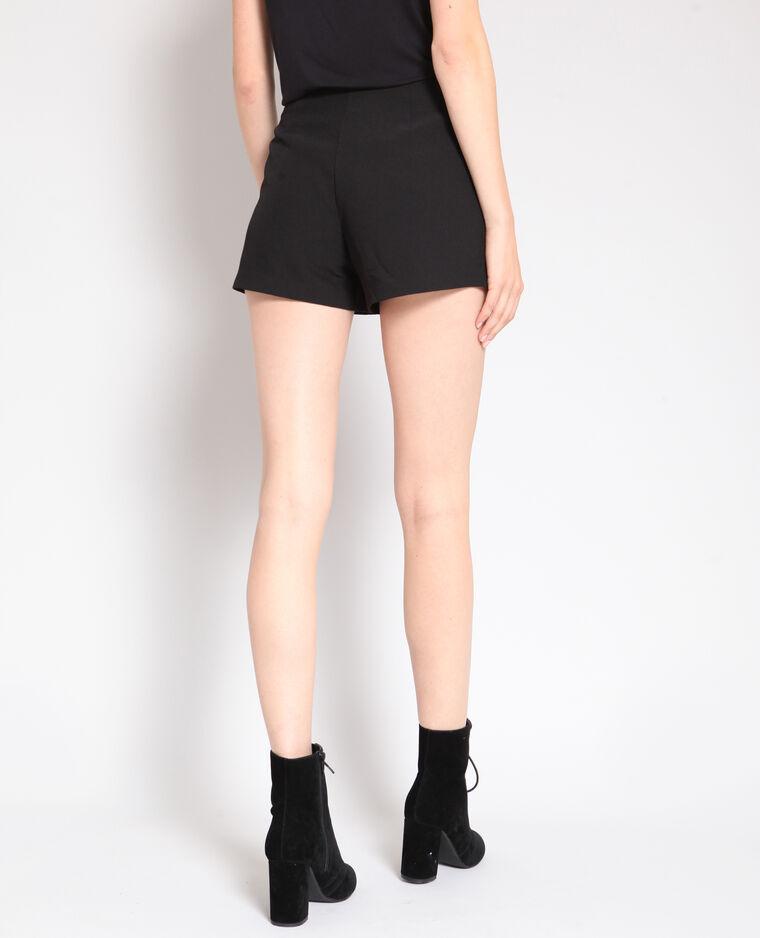 Short mini noir