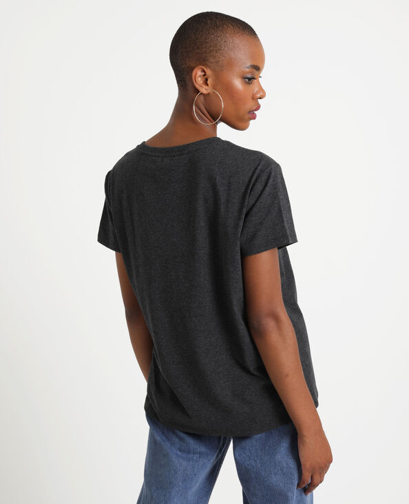 T-shirt Sex and the City noir