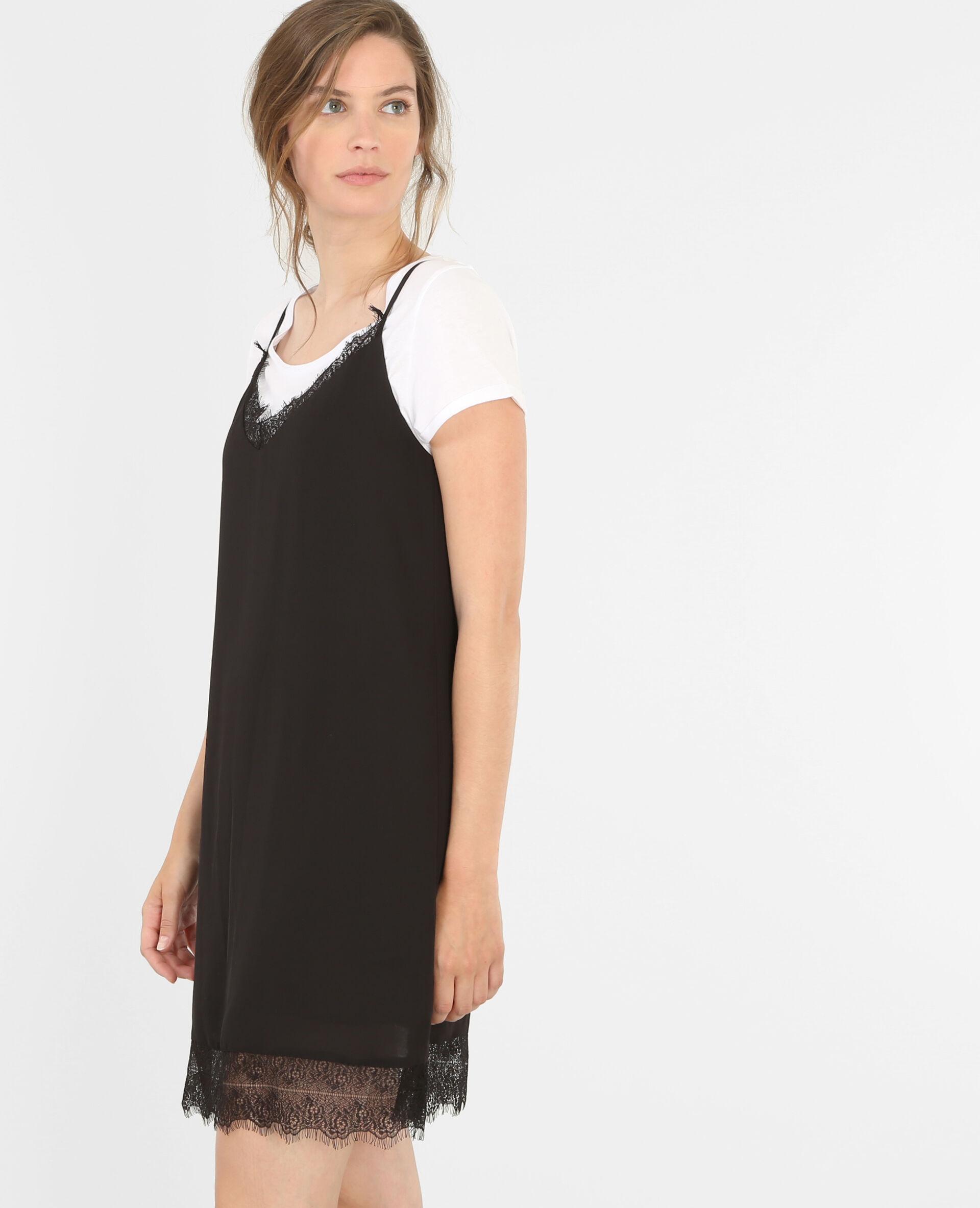 Petite robe noire esprit