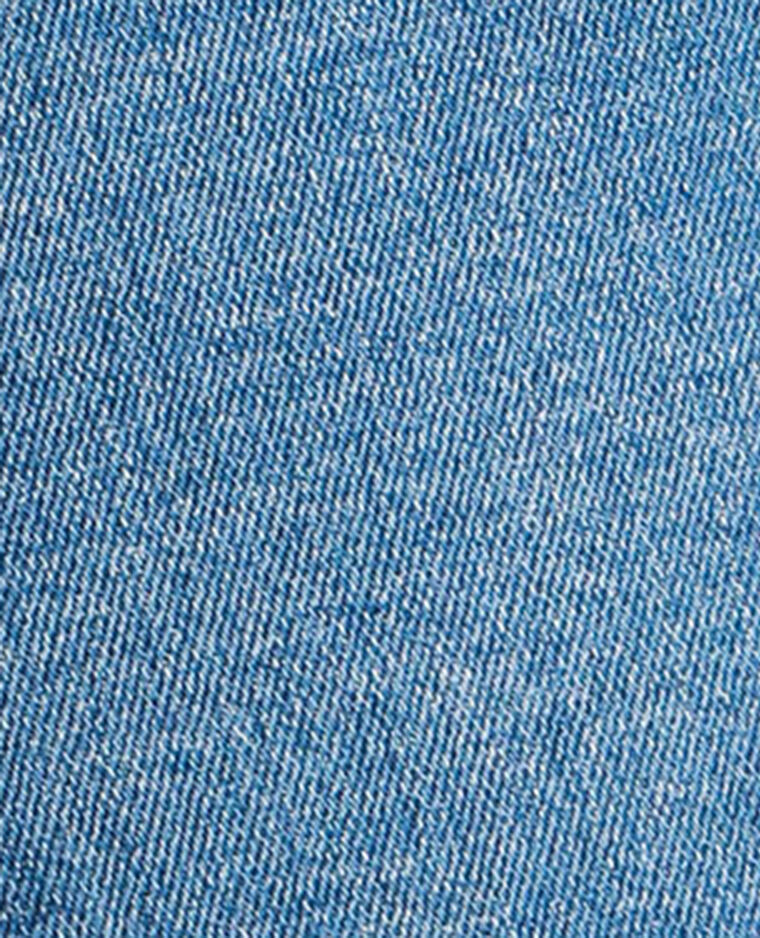 Jean skinny taille haute bleu denim - Pimkie