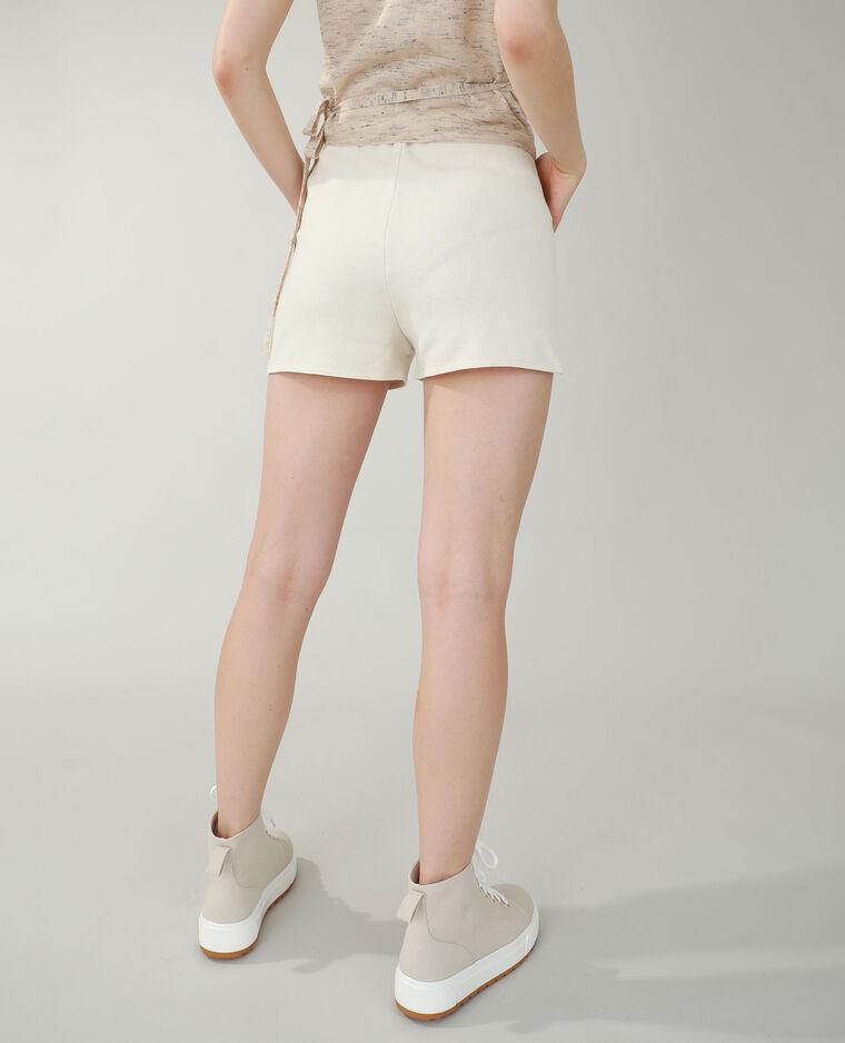 Short beige - Pimkie