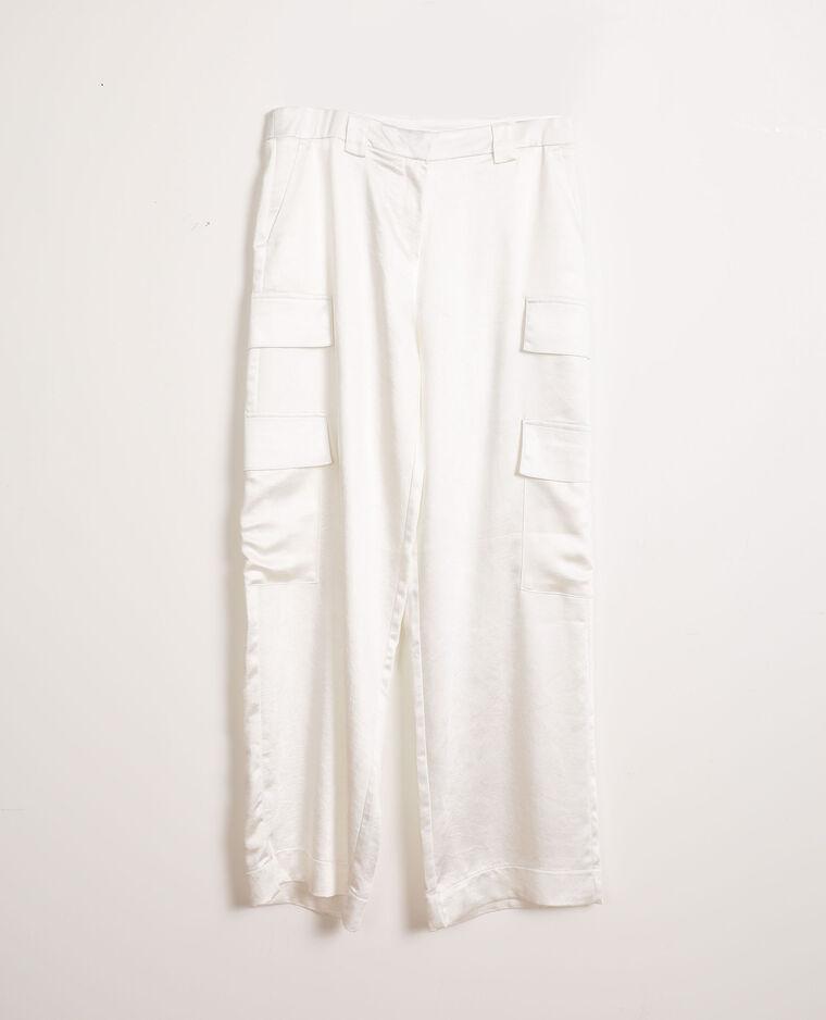 Pantalon battle beige