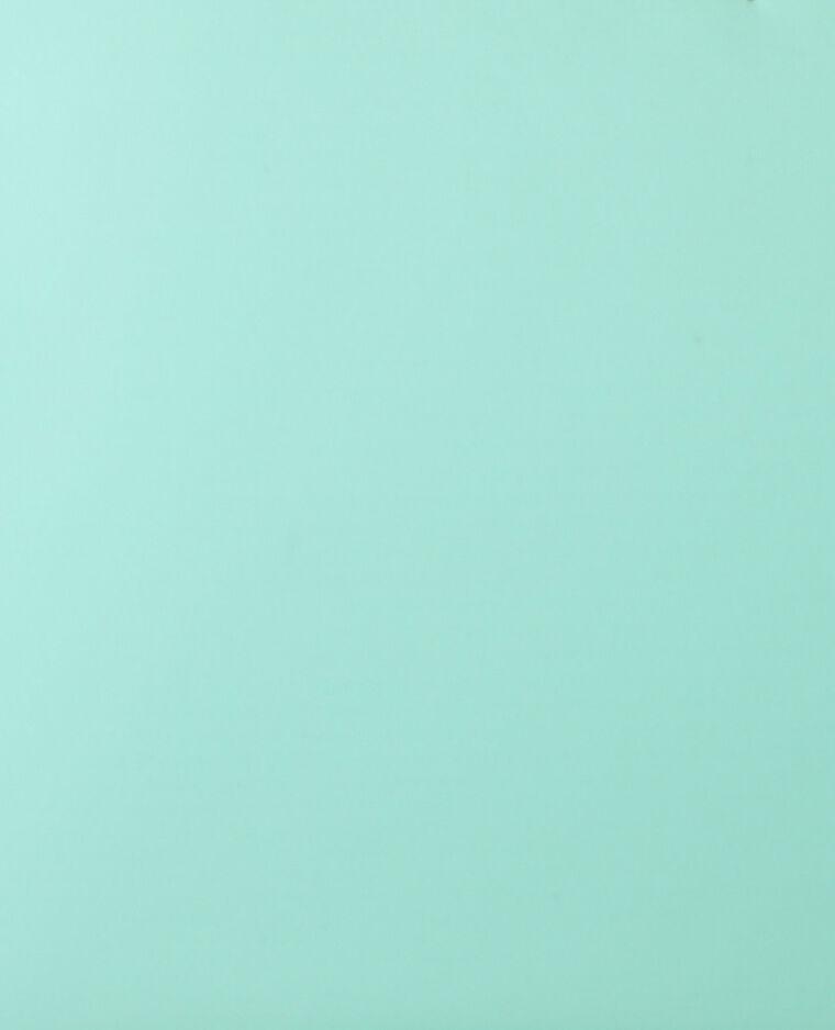 Brassière effet soie Vert d'eau - Pimkie