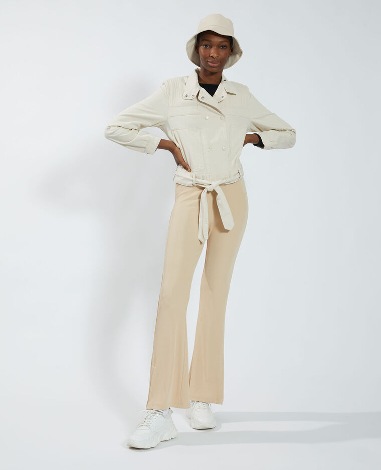 Veste blanc - Pimkie
