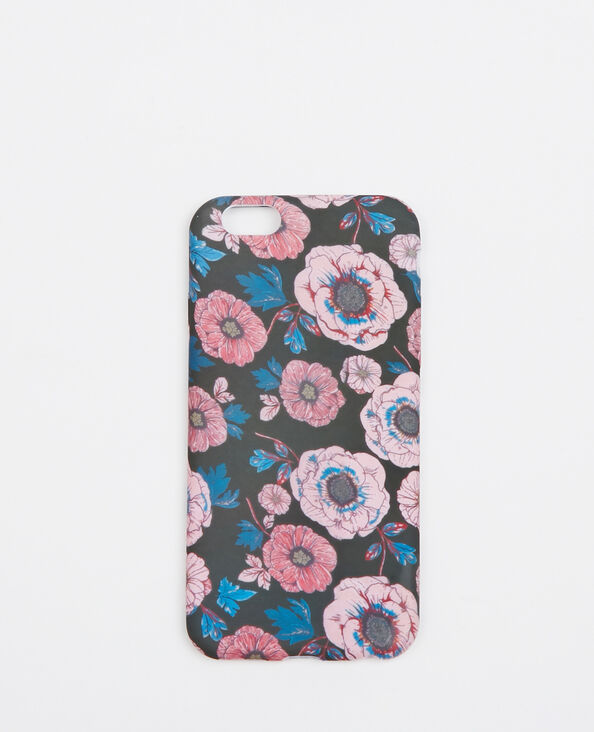 Coque compatible iPhone 6/6S rose
