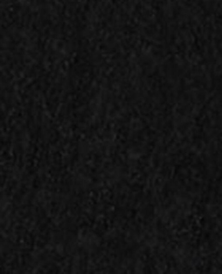 Echarpe douce noir - Pimkie