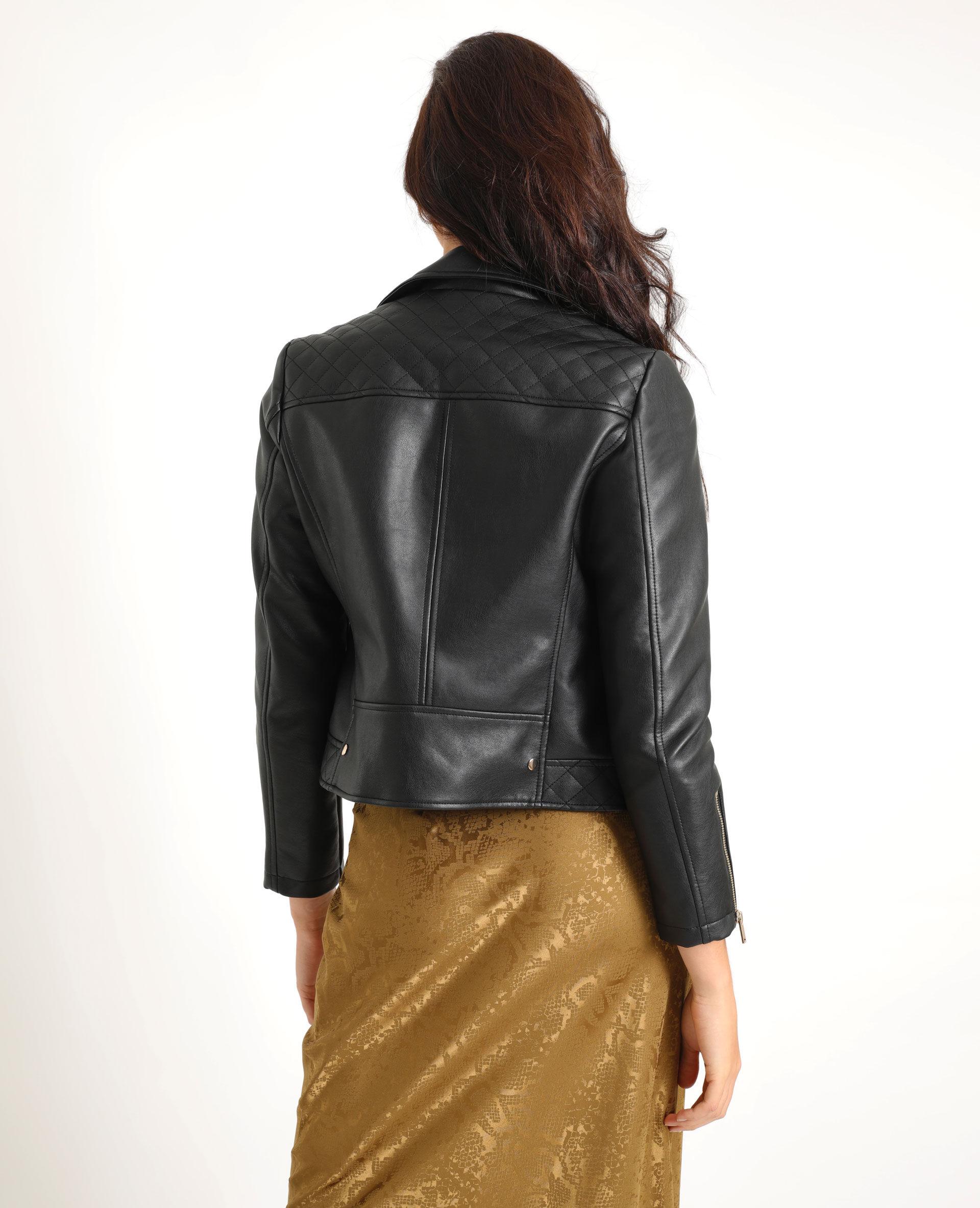 Veste marron femme pimkie