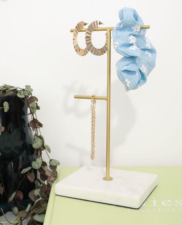 Porte-bijoux doré - Pimkie