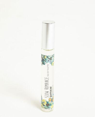 Parfum roll on vert - Pimkie