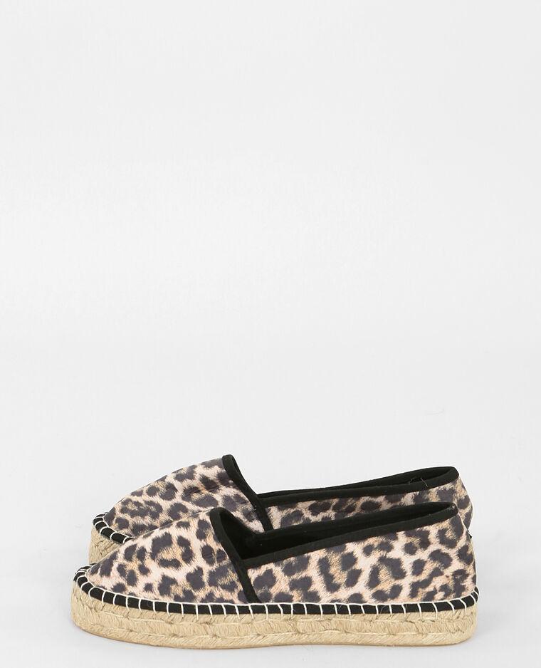 comprare popolare e5846 1e20a Espadrilles léopard