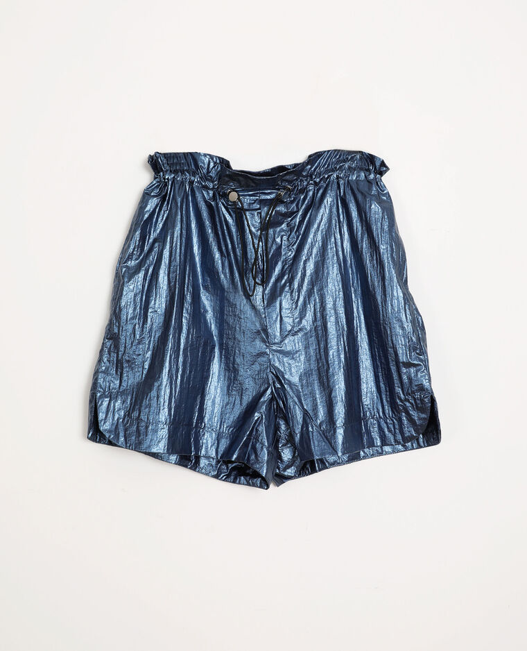 Short sporty bleu marine - Pimkie