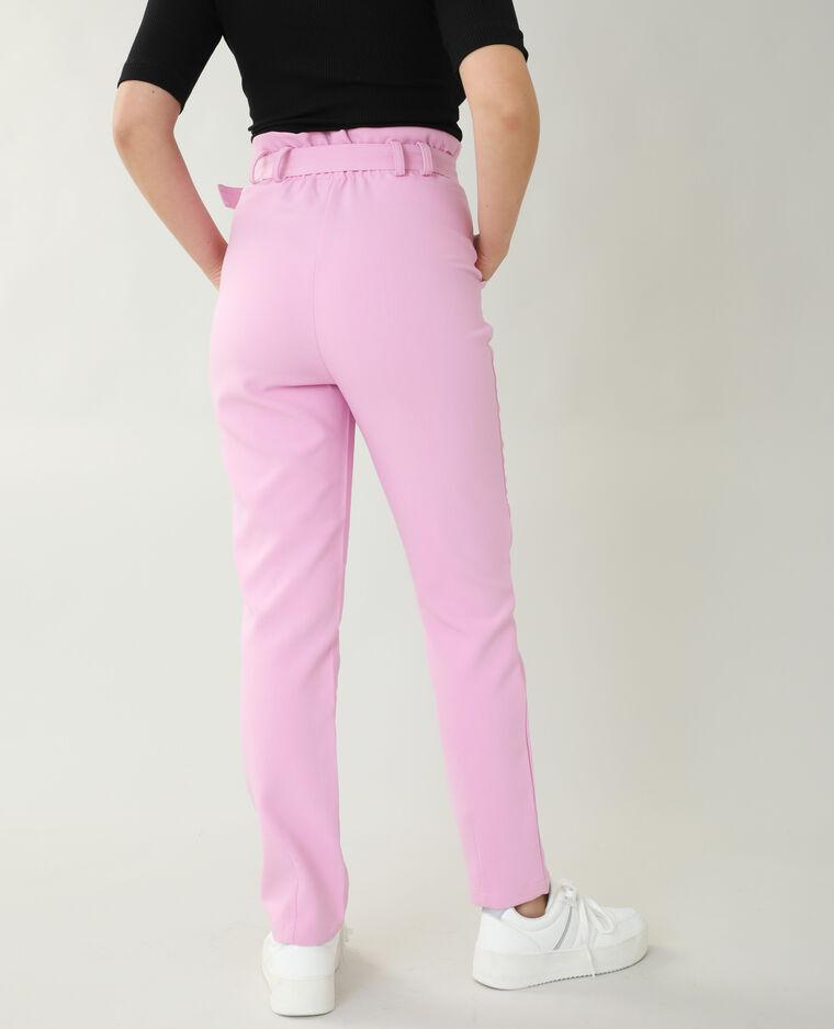 Pantalon city rose - Pimkie