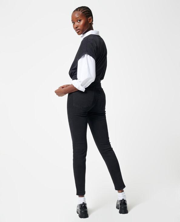 Jean skinny noir - Pimkie