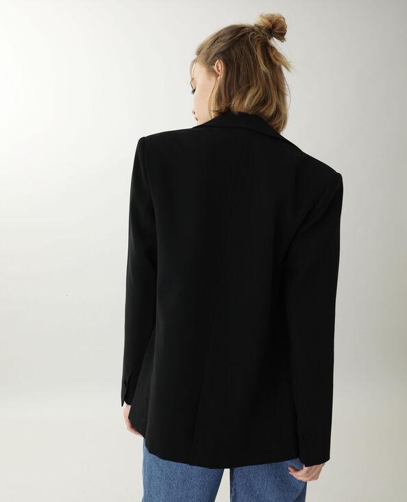 Veste blazer noir - Pimkie