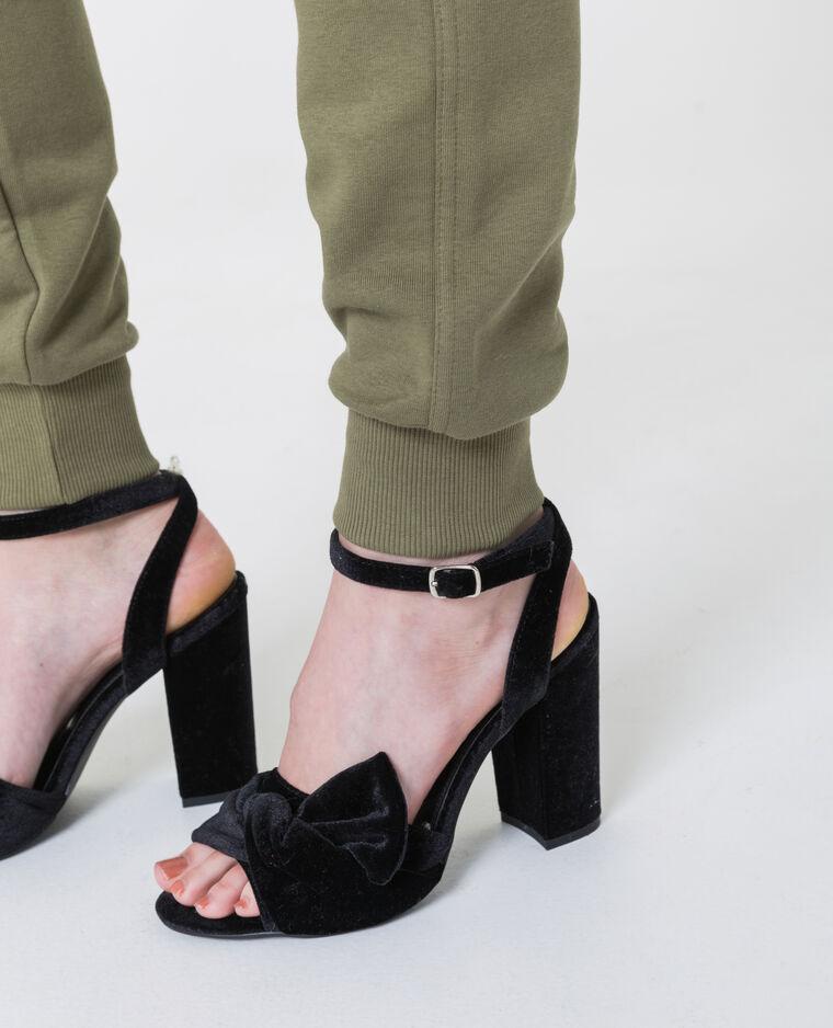 Jogpant kaki