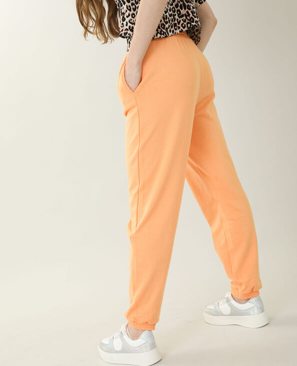 Jogging orange - Pimkie
