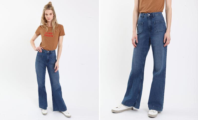 18dfb72885 Jeans femme | Pimkie