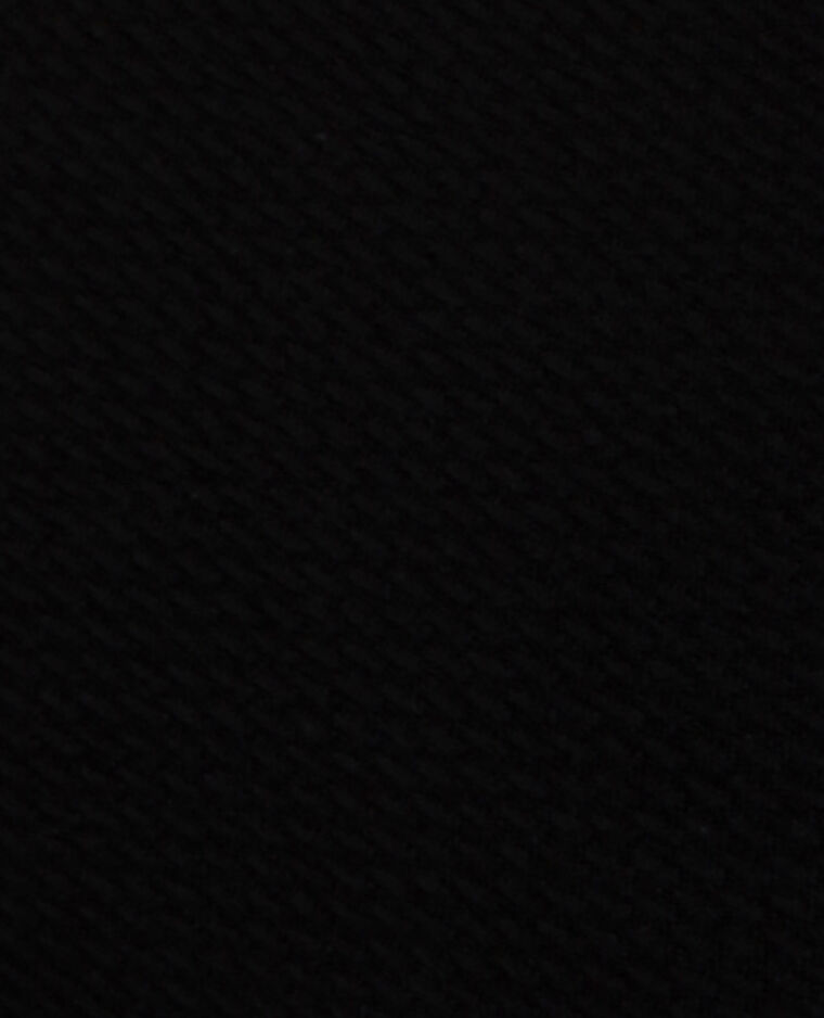 Bas de bikini uni noir