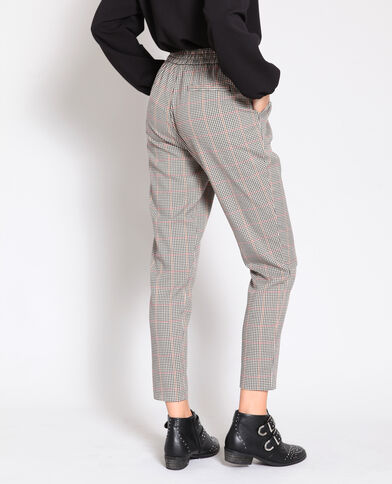Pantalon city marron - Pimkie