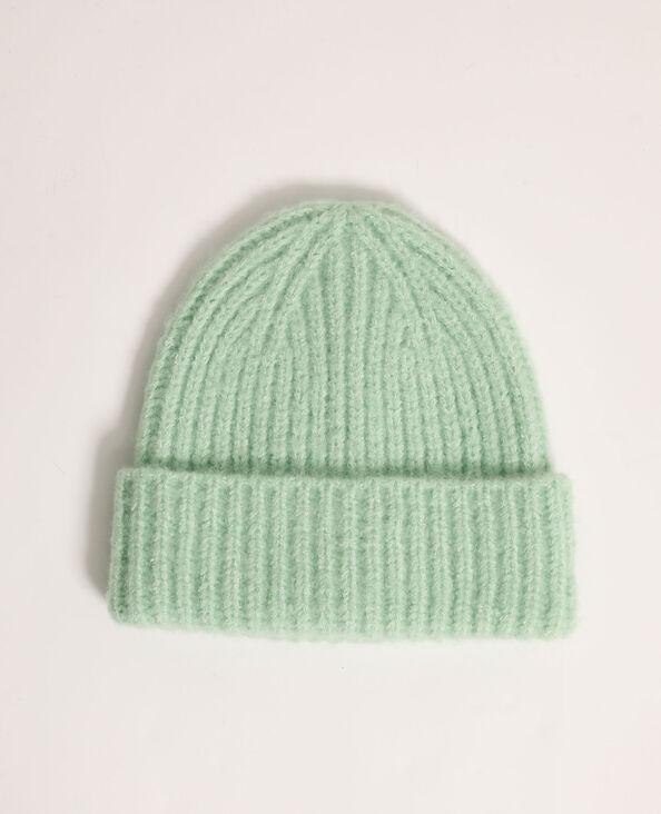 Bonnet vert - Pimkie