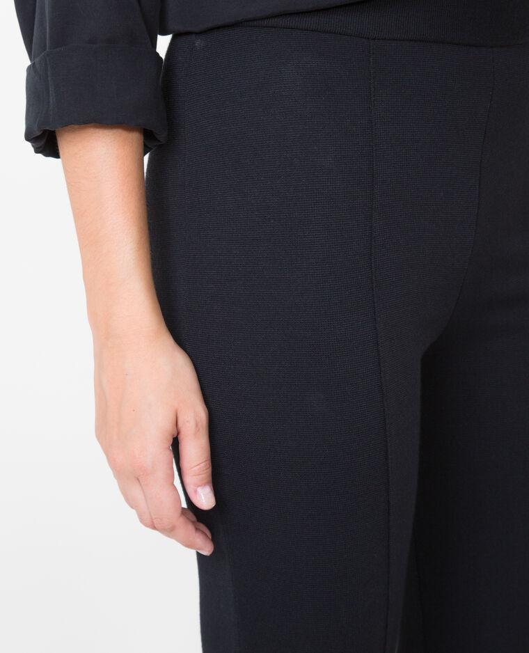 Fuseau stretch noir