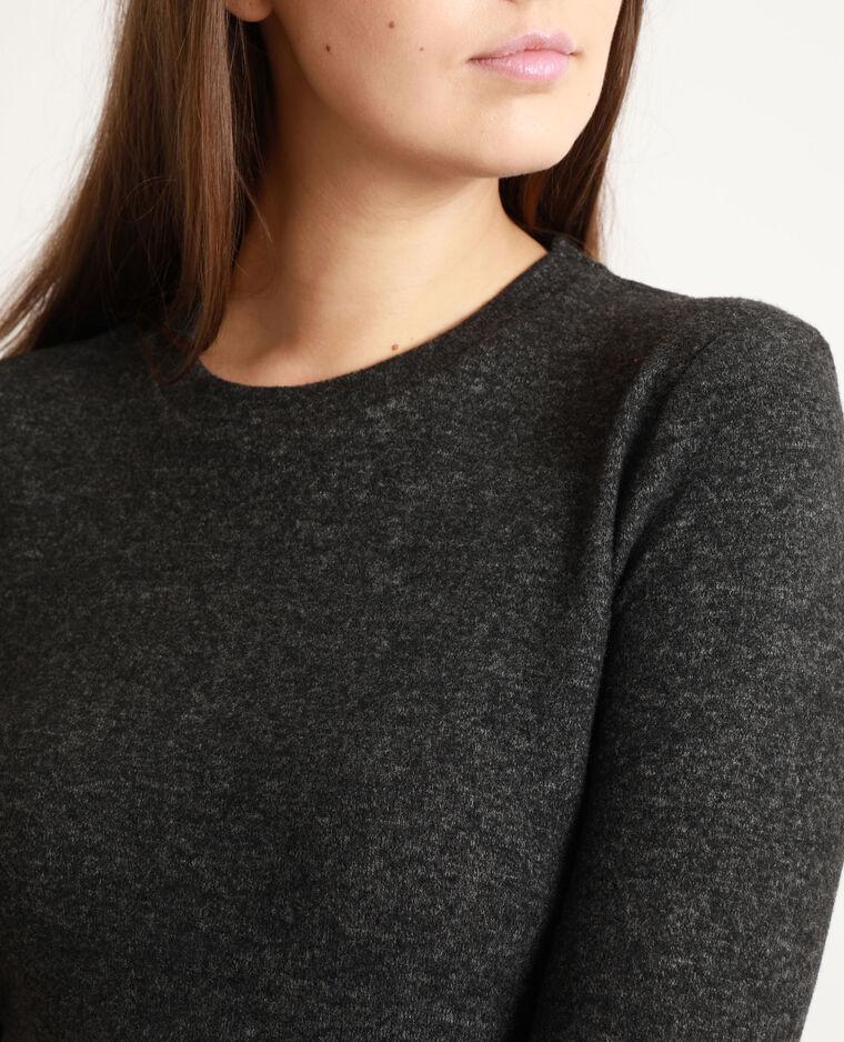 Robe longue gris - Pimkie