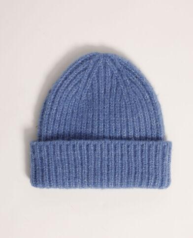 Bonnet bleu ciel - Pimkie