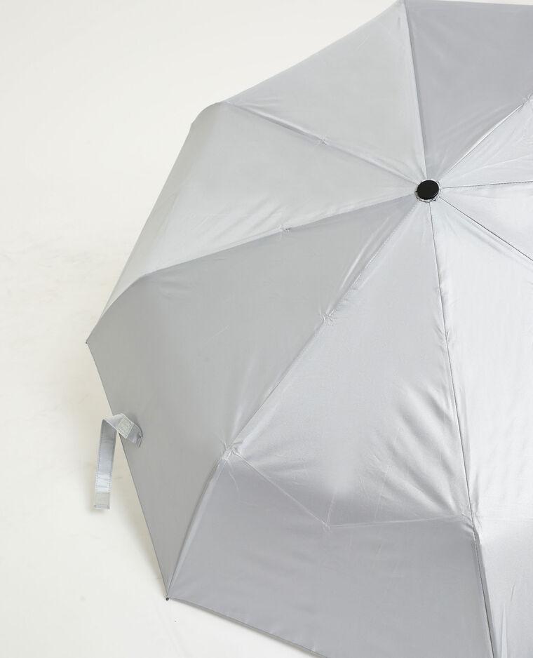 Parapluie gris