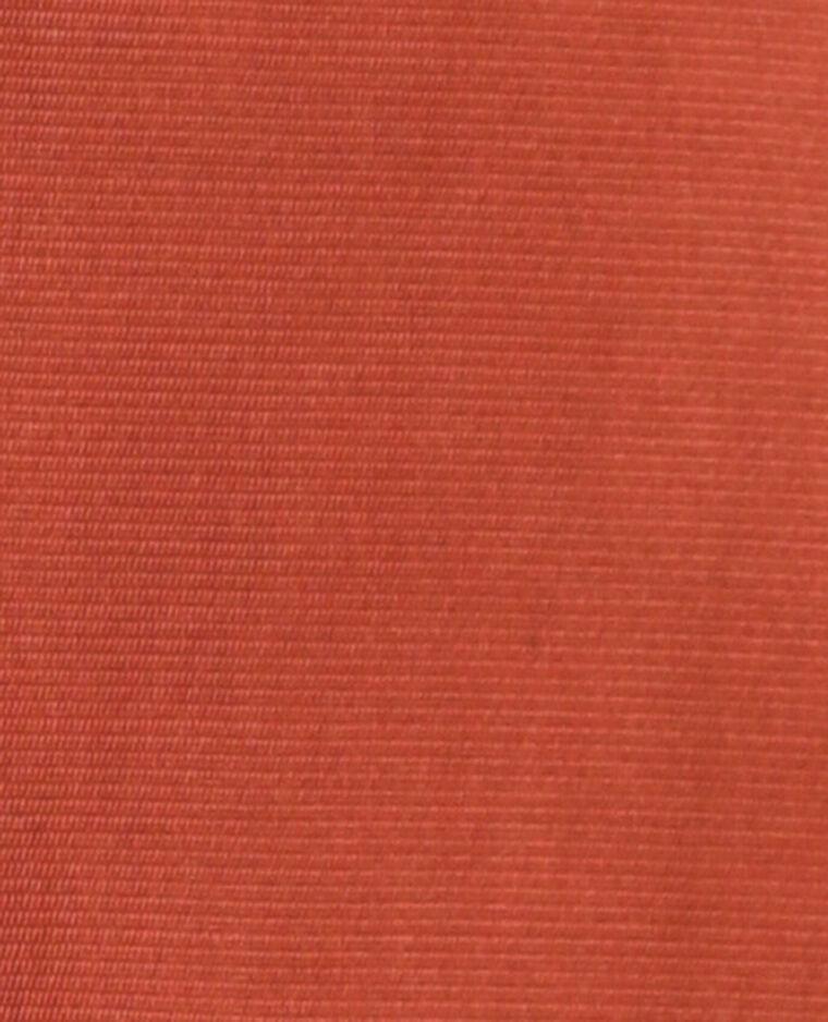 Short fluide marron - Pimkie