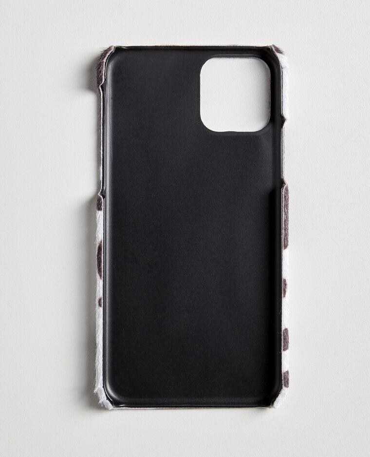 Coque Iphone noir