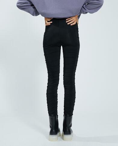 Legging noir - Pimkie