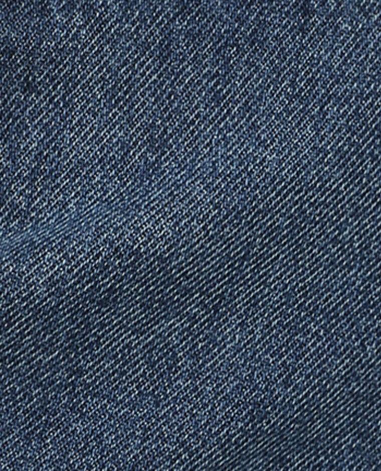 Jean mom bleu brut - Pimkie