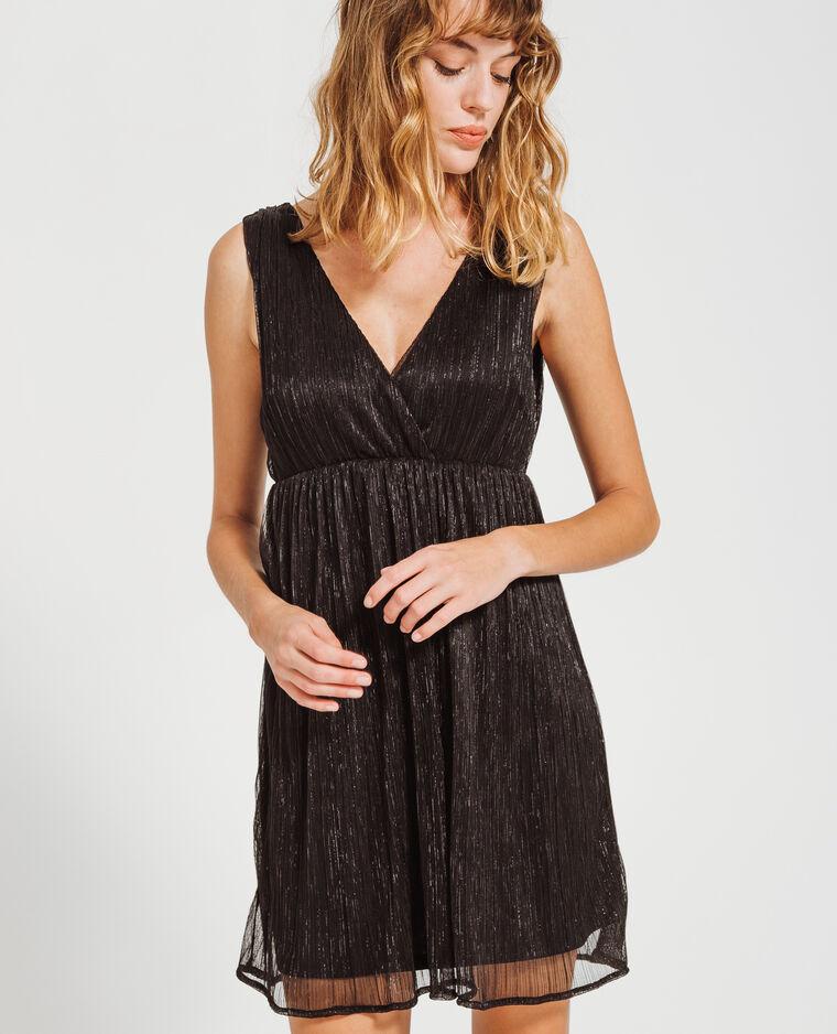 Robe de soirée noir