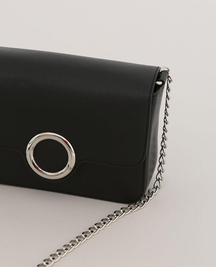 Petit sac bandoulière noir