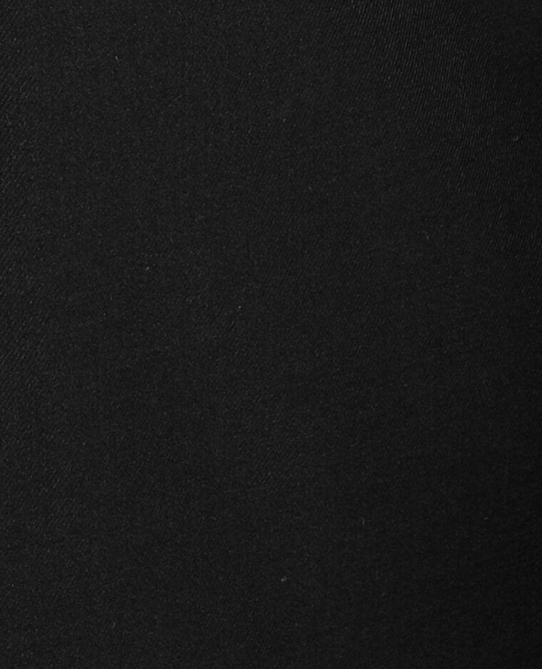 Blazer oversized noir - Pimkie