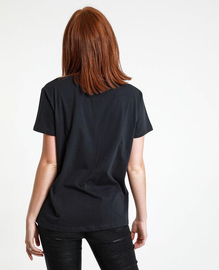 T-shirt Prince gris foncé