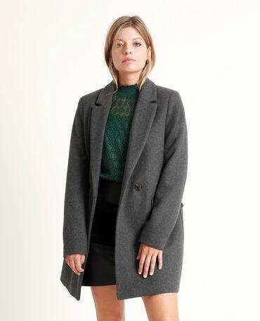 acheter réel sélectionner pour le meilleur vente pas cher Manteau femme   Pimkie