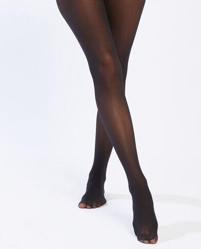 Collants noir - Pimkie