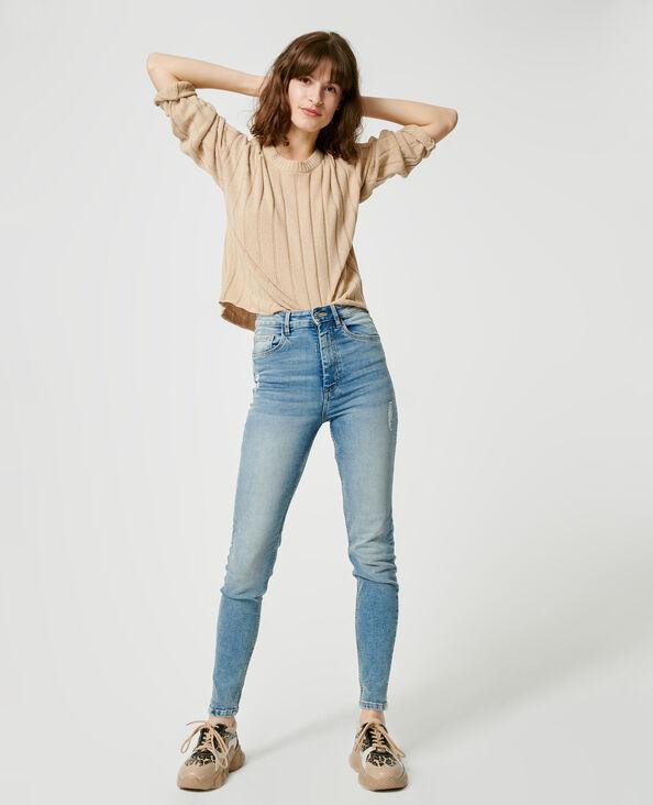 Jean skinny bleu denim - Pimkie
