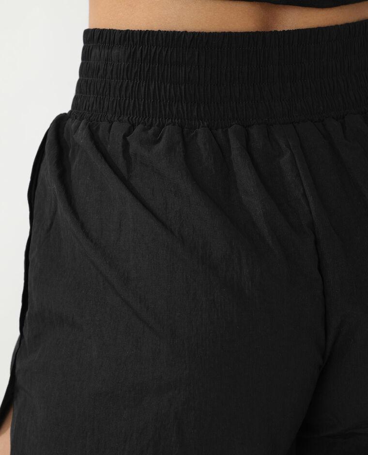 Short de sport noir - Pimkie