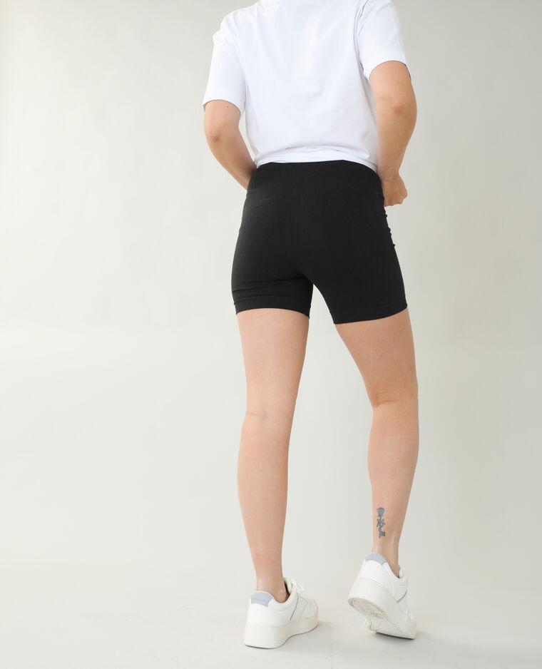 Cycliste noir - Pimkie