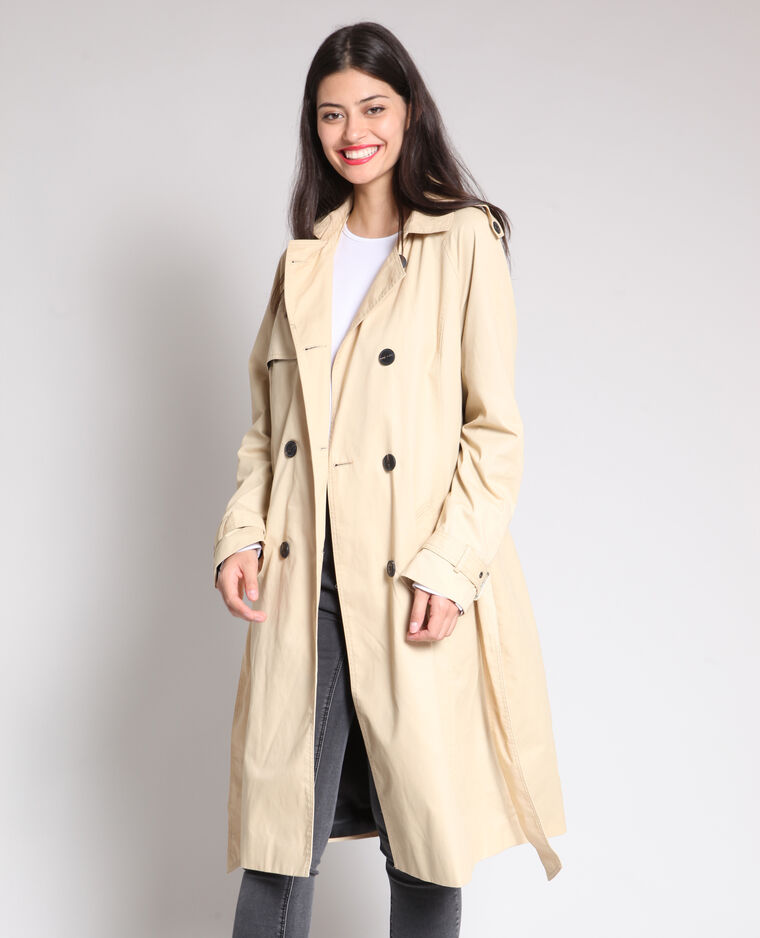Trench Trench Long Beige Long 280182e03a0e Beige Pimkie Beige 280182e03a0e 280182e03a0e Pimkie Trench Long UOSXZSwq