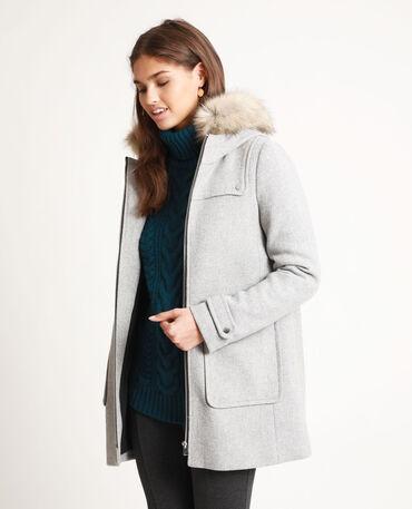 bas prix 05b6f f2151 Manteau femme | Pimkie