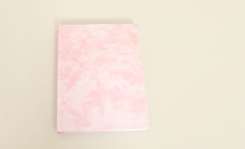 Notebook Paula Gonu rose